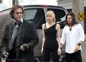 Leverage 2.09 - Timoth Hutton, Beth Riesgraf and Christian Kane