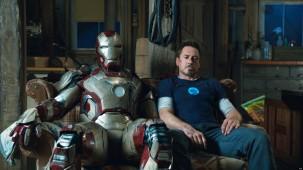 Film Review Iron Man 3
