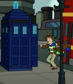 futurama-doctor-who-2011