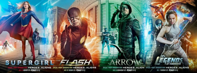 invasion-crossover-the-cw-dc-tv-4-part-posters-supergirl-the-flash-arrow-dcs-legends-of-tomorrow-0