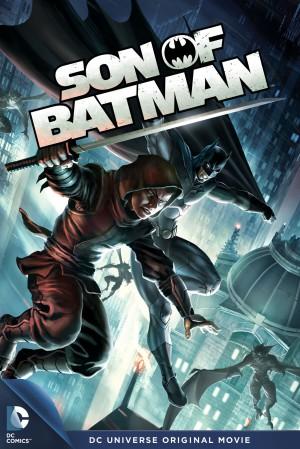 son-of-batman-poster