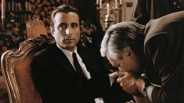 Baba 3 Filmi Izle The Godfather 3 Turkce Dublaj 135 şefin Tavsiyesi