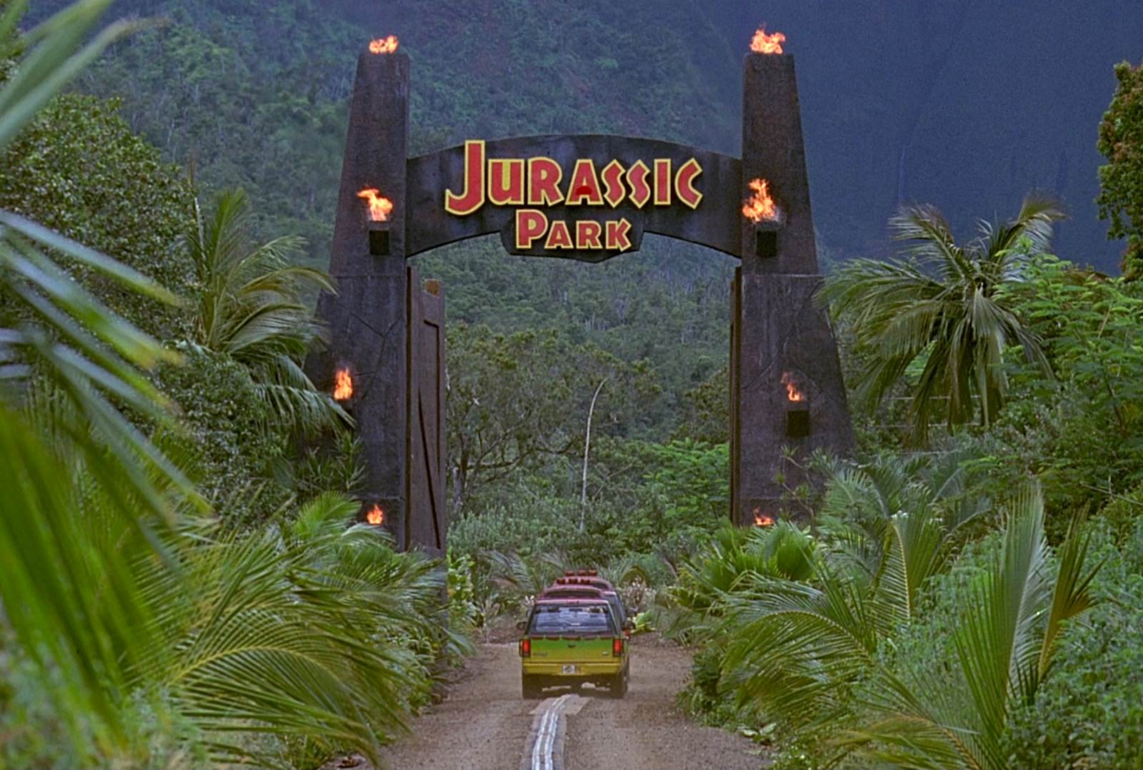 an introduction to the analysis of the jurassic park
