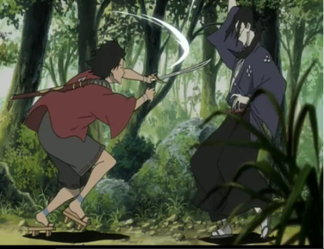 you-re-getting-a-little-sloppy-letting-your-guard-down-like-that-samurai-champloo-20005371-524-403
