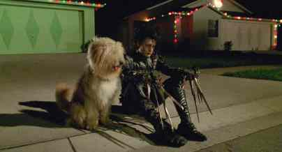 EDWARD SCISSORHANDS-1